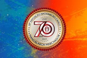 38ª Exposição Nacional do Mangalarga Marchador